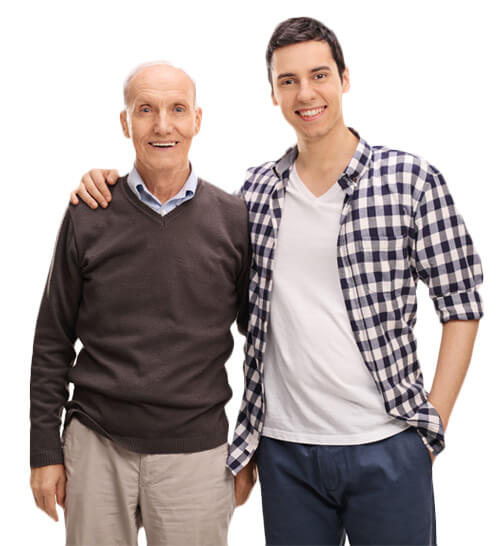 Témoignage des utilisateurs de nos systèmes d'alerte médicale et de sécurité pour personnes âgées et atteintes de l'Alzheimer